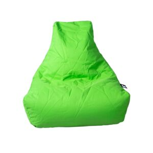BEAN BAG FABRIC OUTDOOR UV LARGE LIME