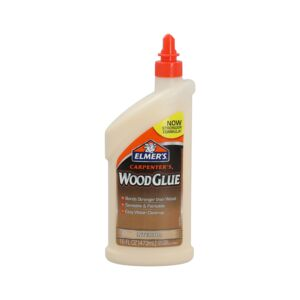 WOOD GLUE 16oz ELMERS