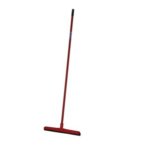 WIPER FLOOR 42CM W/STICK 3132