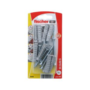 SCREW ANCHOR SX 8 K FISCHER