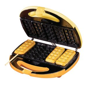 WAFFLE&FRENCH TOAST MAKER 700-800W 220V