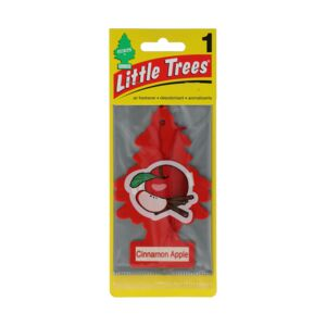 AIRFRESH TREE TRADITIONAL CINNAMON APPLE