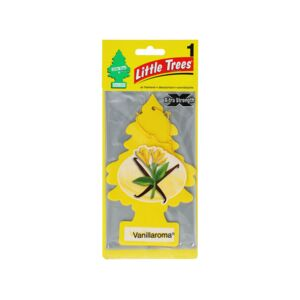AIRFRESH TREE XTRA STRENGTH VANILLAROMA