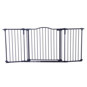 CHILD SAFETY GATE 38-72in HEAVY DUTY