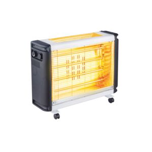 HEATER 6QT INFRARED POWER HEATER 2200W