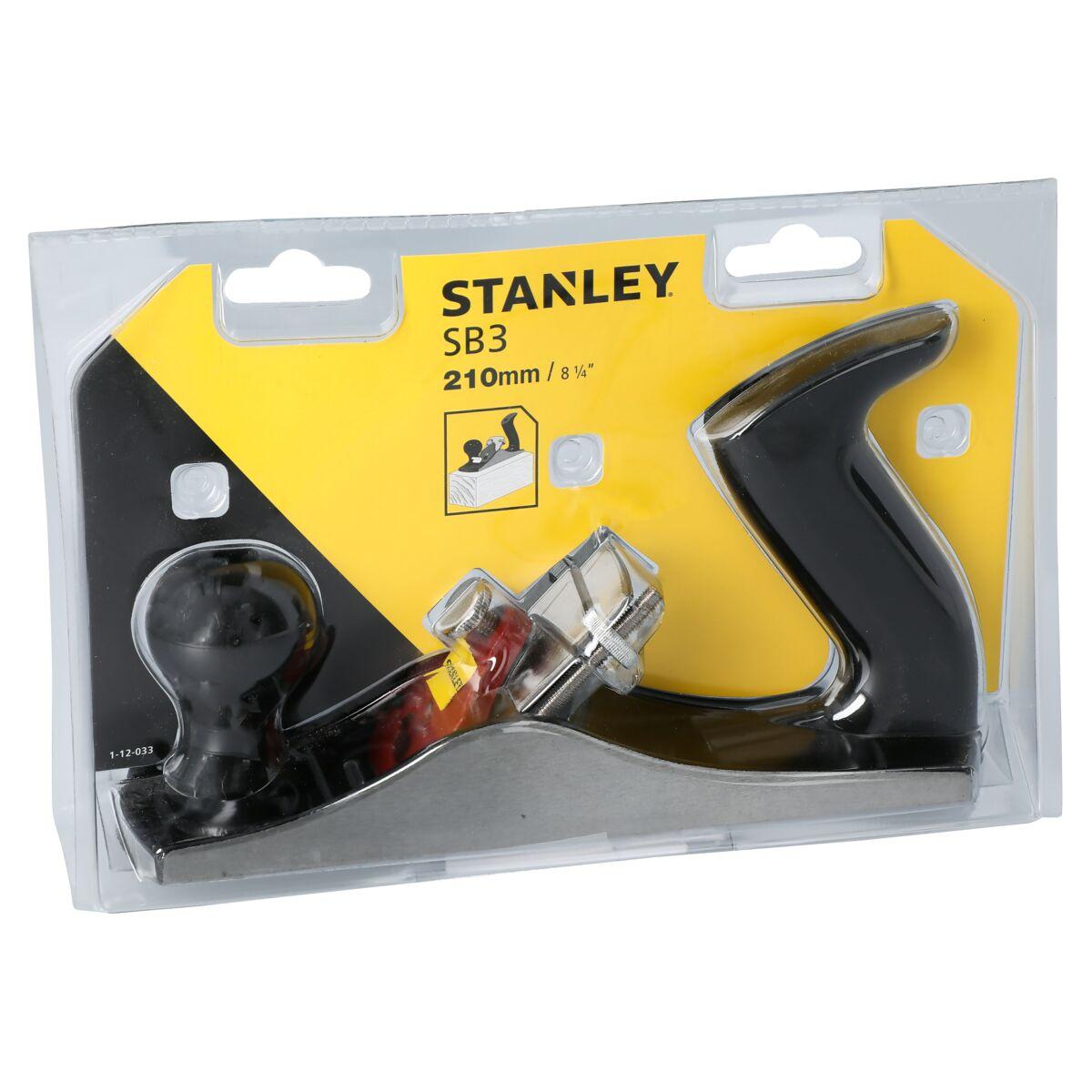 فاره مقشطة 12سم 8بوصة ستانلي Stanley العلامات التجارية Saco Store