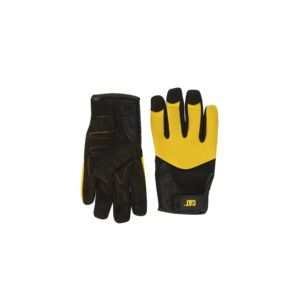 GLOVE UTILITY SYN.LEATHER PALM JMBO CAT