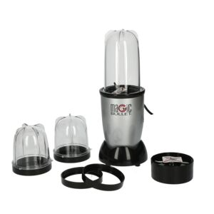MAGIC BULLET SET 11PCS 400W COMPACT
