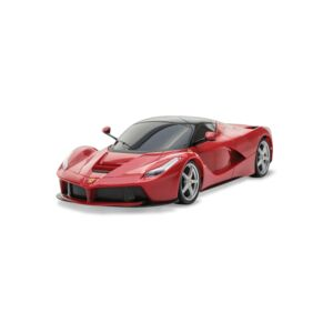 CAR DIE CAST RACING FERRARI ASSRTD COLOR