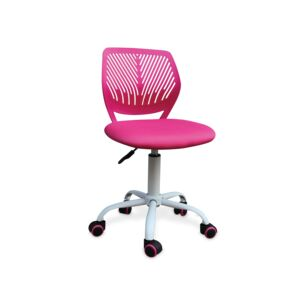 OFFICE CHAIR CARNATION PINK MICASA