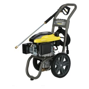 PORTABLE GAS PRESSURE WASHER 2700PSI