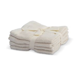 TOWEL 4PCS SET CONCEPTO IVORY