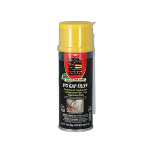 INSULATING FOAM 12oz BIG GAPS GREATSTUFF