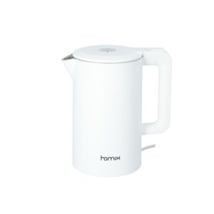KETTLE 1.7L 1800W D.WALL COOL TOUCH
