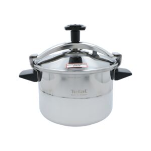 PRESSURE COOKER 8L AUTHENTIC TEFAL