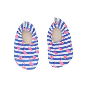 SLIPSTOPE GIRL INFANTS STRIPE
