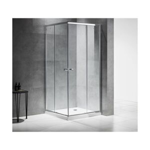 SHOWER BOX MULSANNE 100X100X190CM 6MM
