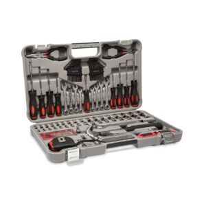 TOOL SET 90PCS HOME REPAIR TOOLPLUS