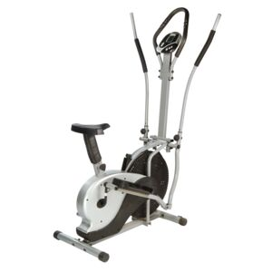 ELLIPTICAL BIKE 100KG MGNETIC W/PULS MTR