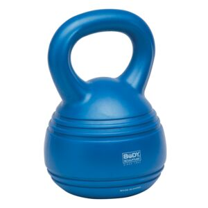 KETTLEBELL 5.0KG BLUE BODY SCULPTURE