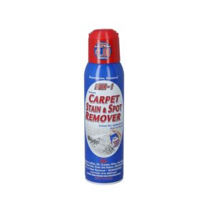STAIN REMOVER 18oz FOR CARPET