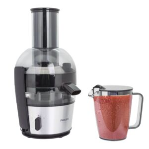 JUICER MACHINE 2L 700W 220V ALUM PHILIPS