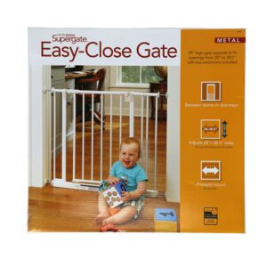 GATE EASY CLOSE METAL 4910