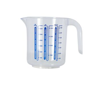 JUG 0.75ML MEASURING NON-SLIP OLYMPIA