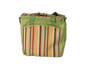 COOLER BAG 25LT HOT&COLD COLORS NESTER