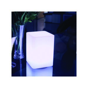 DECORATIVE LED STAND LAMP #3 MULTICOLOR