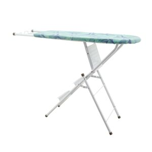 IRONING BOARD/LADDER 95X33CM W/REST