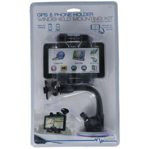 PHONE HOLDER GPS WINDSHIELD