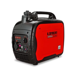GENERATOR 1600W RATED 1800W SURGE 220V