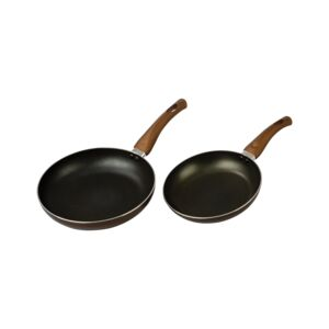 FRYPAN 2PCS SET 22/26CM NS BERGNER