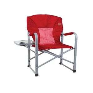 CHAIR FOLDING W/ SIDE TABLE&POCKET