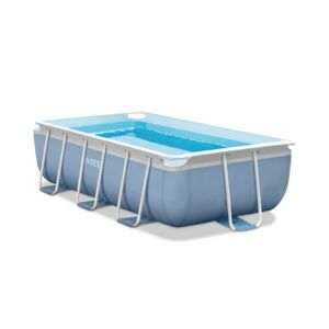 "POOL SET RECTANGULAR  9'10""X5'9""X31½"""