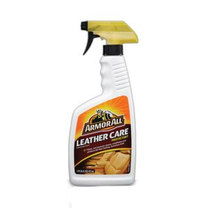 LEATHER CARE PROTECTANT 473ML SPRAY