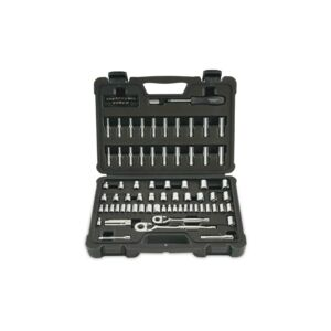 TOOL SET 85PCS MECHANIC STANLEY