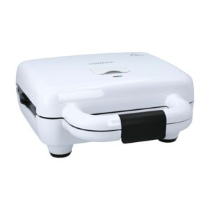 SANDWICH MAKER 2SLICE 700W WHT KENWOOD