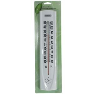 THERMOMETER IN/OUT DOOR W/HUMIDITY