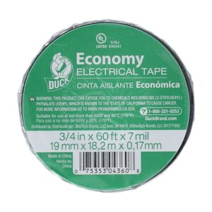 ELECTRICAL TAPE 3/4''X60' ACE