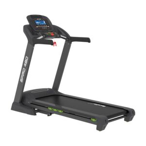 TREADMILL MOTORIZED 130KG 3.0HP W/MP3