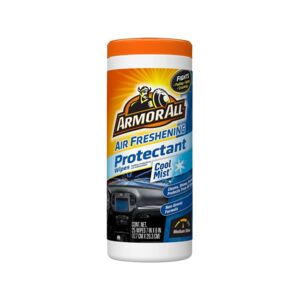 WIPES 25'S PROTECTNT AIR FRESHENNG SCENT