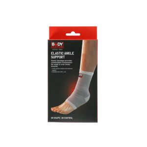 ANKLE SUPPORT ELASTIC LARGE
