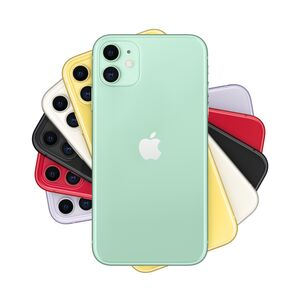 IPHONE 11 6.1IN 128 GB GREEN
