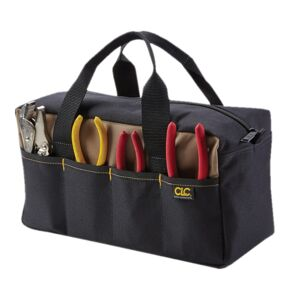 TOOL BAG 8 POCKET