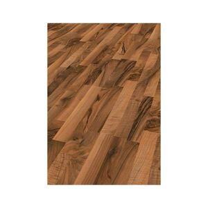 LAMINATE FLOOR 7MM 2.39M2 TICINO WALNUT