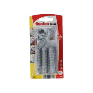 SCREW ANCHOR SX 12K FISCHER