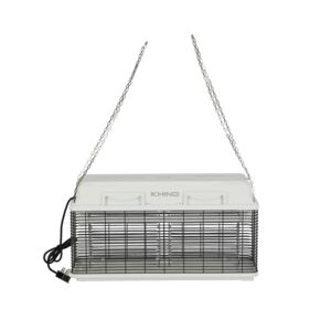 INSECT KILLER 2x20W 220V 60HZ KHIND