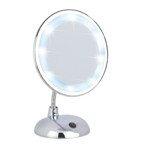 MIRROR COSMETIC LED STANDING STYLE WENKO
